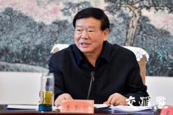 发挥服务高质量发展的建设性作用,江苏省委研究部署明年审计工作