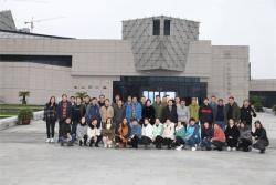 """盐城市总工会""""接轨上海""""成效显著 第二批41名上海职工来盐疗休养"""