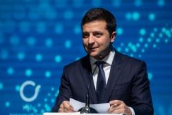 乌克兰总统否认与特朗普利益交换