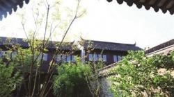 东台西溪:文化创新激活古镇生命力