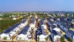 【乡村振兴】江苏滨海:加快改善农民住房条件 做好乡村振兴时代答卷