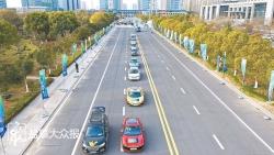 鹽城經濟技術開發區  全力攻堅重大項目推動高質量發展