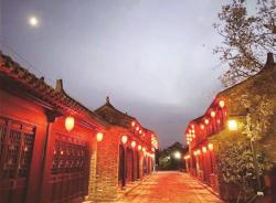 【乡村振兴】东台西溪:文化创新激活古镇生命力