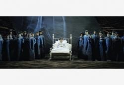 中央歌劇院原創歌劇《蕭紅》在京上演