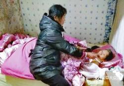 八旬老太跌倒幸獲及時救助 家人欲尋兩位好人表謝意