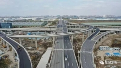 以高水平建設管理助推城市高質量發展 市政府專題會辦城市建設有關工作