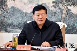"""如何做好""""三农""""、扶贫工作?江苏省委常委会开会研究部署"""