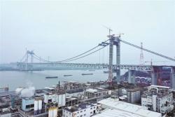 【新时代 新作为 新篇章】重大工程陆续开工竣工 2019年江苏交通发展精彩纷呈