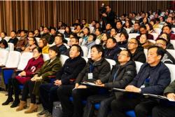 """""""南京教育好故事""""2019年第29场巡回分享活动在高邮举行"""