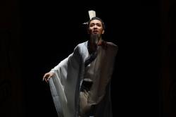 中國舞劇《孔子》亮相莫斯科