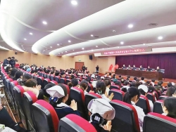 中大医院骨科分中心落户best365吴小涛教授亭湖工作站揭牌