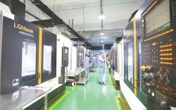 【新時代 新作為 新篇章】江蘇東臺:實現產業轉型質的飛躍