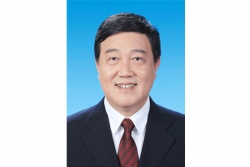 姚曉東當選江蘇省政協副主席