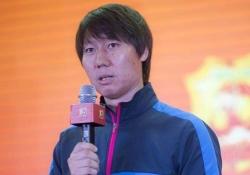 官宣!李铁出任中国男足主教练