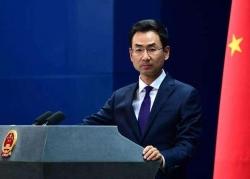 外交部:中俄关系不受各自国内政治进程影响