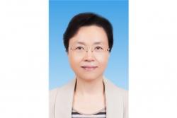 王燕文當選江蘇省人大常委會副主任