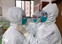 衛健委最新版新型肺炎防控方案定義疑似、確診和聚集性病例