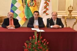 玻臨時政府宣布中斷與古巴外交關系