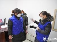強化防疫措施落實  社區在行動