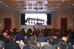 省委召开全省领导干部警示教育大会 我市组织收听收看 戴源在主会场参加