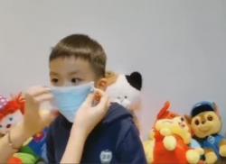 讓孩子在家也玩得歡!鹽城六一幼兒園針對疫情創新線上課程