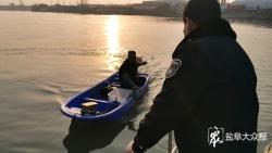 时时彩开户渔政部门连续开展专项执法检查