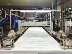 """700余台机器人""""抢抓""""生产,产能已恢复70% 这家""""智慧工厂""""复工复产不一般"""