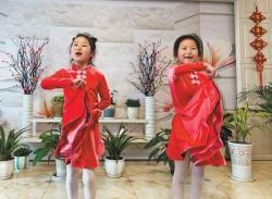 各种教育资源会不断扩展到偏远山区,农村娃线上学舞蹈