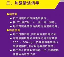 """【战""""疫""""看上海①】商场怎样做好卫生防护?一图读懂→"""