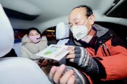 """扬州织密基层疫情防控网 志愿者,""""心心之火""""温暖一座城"""