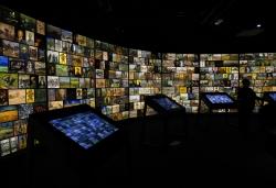 走進畫中世界——沉浸式展覽《遇見梵高之旅》在倫敦展出
