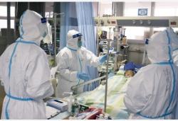 世衛組織總干事:中國從源頭上控制新冠肺炎疫情的措施令人鼓舞
