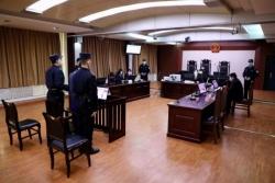 """中国多地宣判涉疫情妨害公务案 彰显依法战""""疫""""决心"""