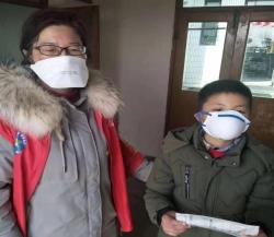 网格员王粉兰:冲锋防控一线 巾帼不让须眉