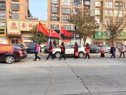 """射阳经济开发区:""""五色""""大军奋战在抗""""疫""""第一线"""