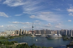 以开放促融合 为发展赢动力 时时彩开户接轨上海工作发力驶上快车道