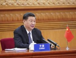 """首次G20领导人""""云会议"""",习近平怎么说?"""