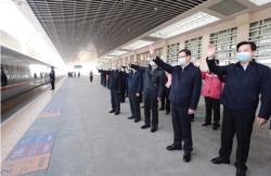 最高法:严禁歧视湖北籍劳动者 纠正无故辞退等行为