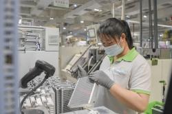 湖北荆州:汽车零配件生产有序复工