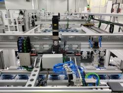 盐城经济技术开发区智能制造为高质量发展赋能