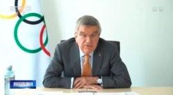 国际奥委会主席:取消东京奥运会将摧毁上万运动员的奥运梦