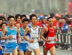 中国田协:5月1日后全面恢复马拉松系误读