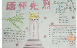 建湖县高作小学开展清明网上祭英烈活动