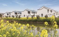 人民網|統籌推進,改變鄉村面貌——江蘇鹽城市加快改善農民住房條件工作紀實