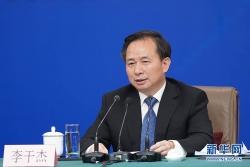 李干杰任山东省委委员、常委、副书记