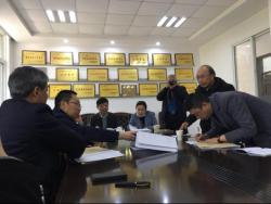 东台审计局助力国有企业转型改革
