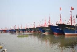 2021年伏季休渔执法行动启动