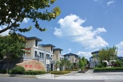 东台临塔村:改善人居环境 为农民谋福祉
