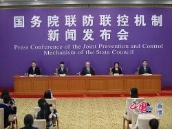 國家衛健委:我國仍面臨疫情零星散發或局部暴發雙重風險