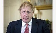 英国首相约翰逊将于下周一结束休养,恢复工作